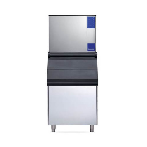 Icematic M302-A High Production Ice Machine - Full or Half Dice