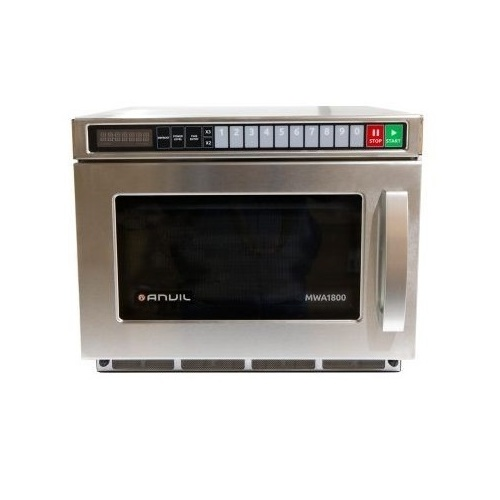 Anvil MWA1800 Heavy Duty Microwave Oven