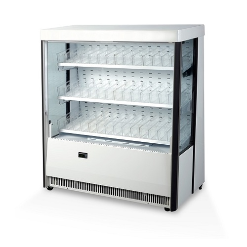 Skope OD460 - Open Deck Fridge