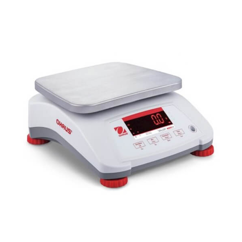 Ohaus OHA30035557 Valor 4000 Bench Scale - 15kg x 0.5g