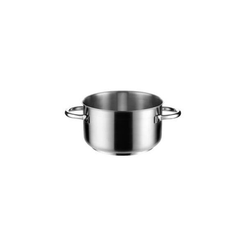 Boiler / Saucepot 240x140mm / 6.3Lt 18/10 Stainless Steel