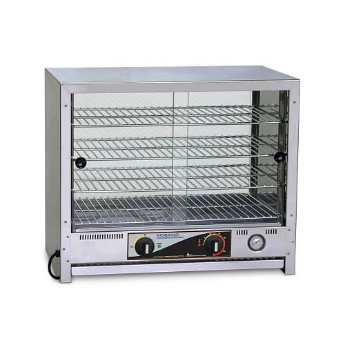 Roband PA100 Pie Warmer - 100 Pies