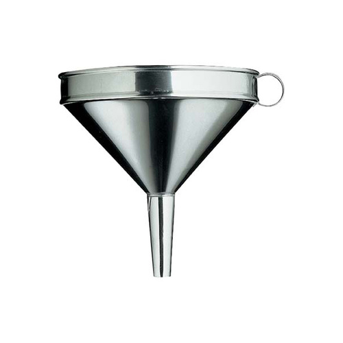 Paderno Funnel 18/10 120x140mm