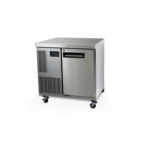 Skope PG100HF - 1 Solid Door 1/1 Underbench GN Freezer