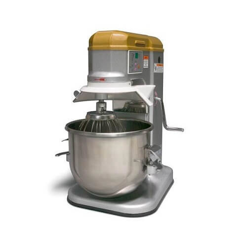 Anvil PMA1010 - 10 Quart Mixer with Timer