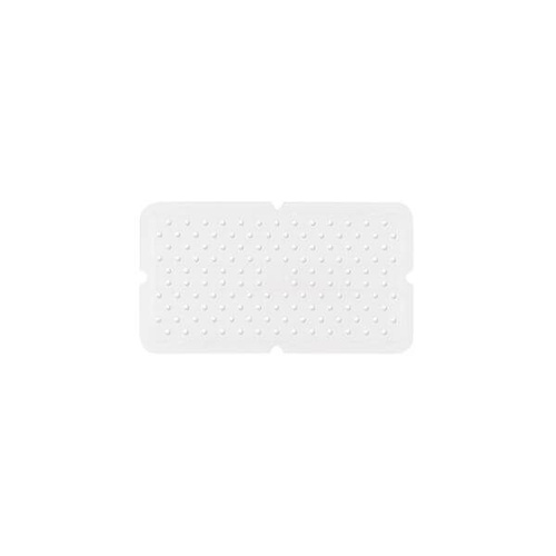 Pujadas Perforated Polycarbonate Drain Plate - 1/6 Size