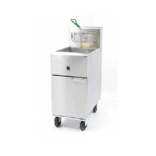 Dean SR114 Economy Electric Fryer 20L