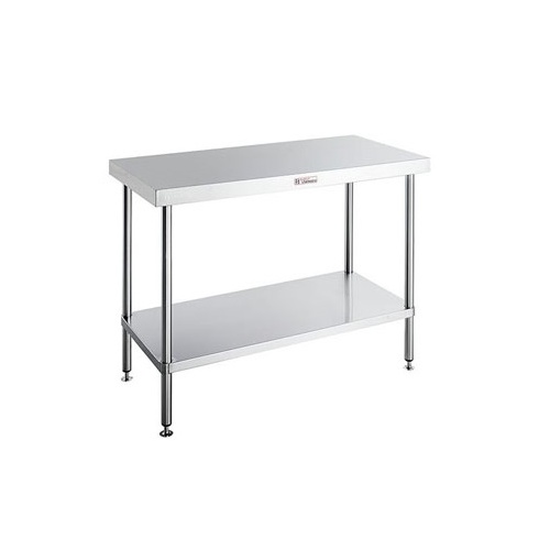 Simply Stainless Work Bench 700 Series