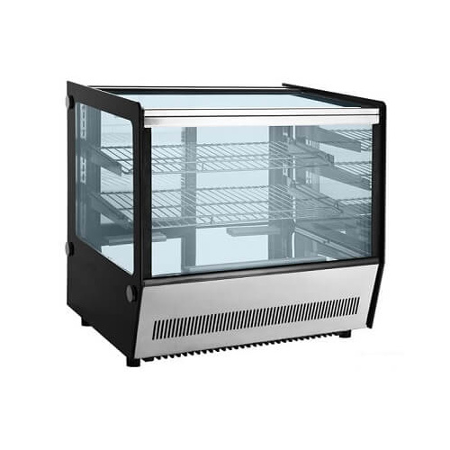 FED STW160 Bellevista Chilled Display - 160 Litre