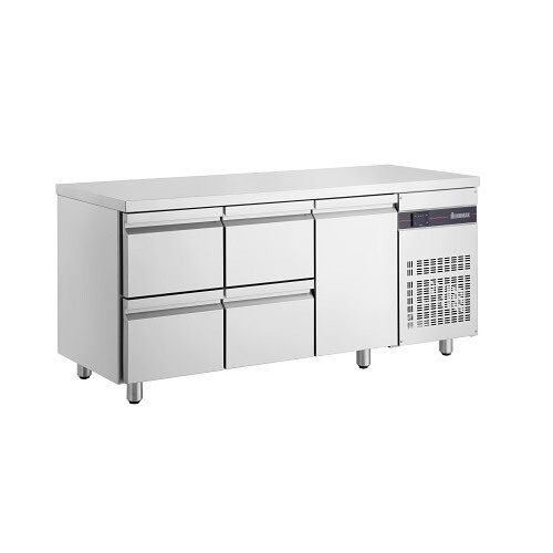 Inomak UBD4000 Under Bar Drawer Fridge 1790mm