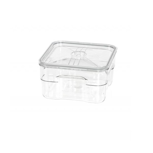 Status VCS0004 4L Vacuum Storage Container with Lid