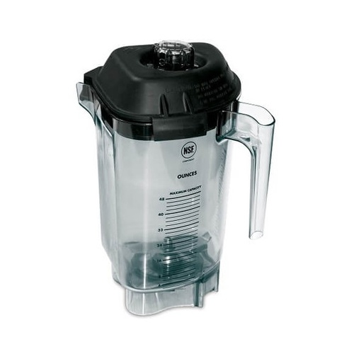 Vitamix VM58669 - 1.4 Ltr Advance® container with Advance® blade and one-piece lid