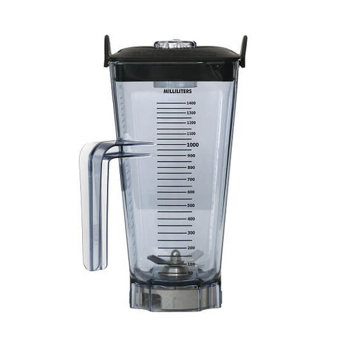 Vitamix VM58807 - 1.4 Ltr container with ice blade and lid