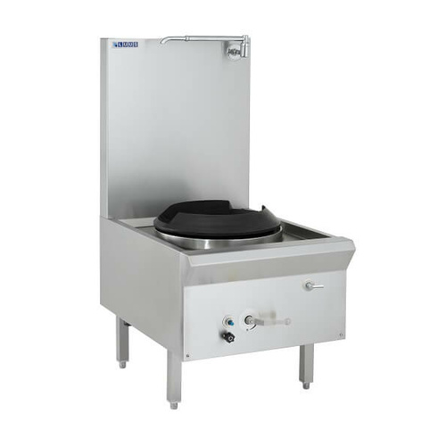 Luus WL-1SP - Waterless Stockpot Boiler - 1 Duckbill Burner