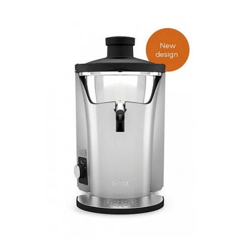 Zumex ZU-09875 Multifruit LED Centrifugal Juicer